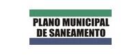Plano Municipal de Saneamento