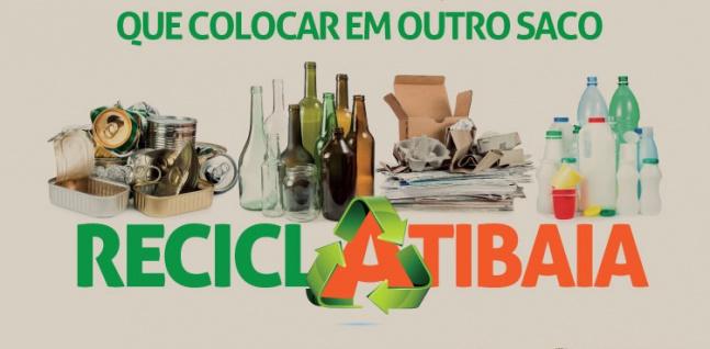 BALANÇO GERAL RECICLATIBAIA