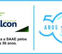 SAAE 50 ANOS
