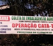CAMAPANHA DE EMBALAGENS